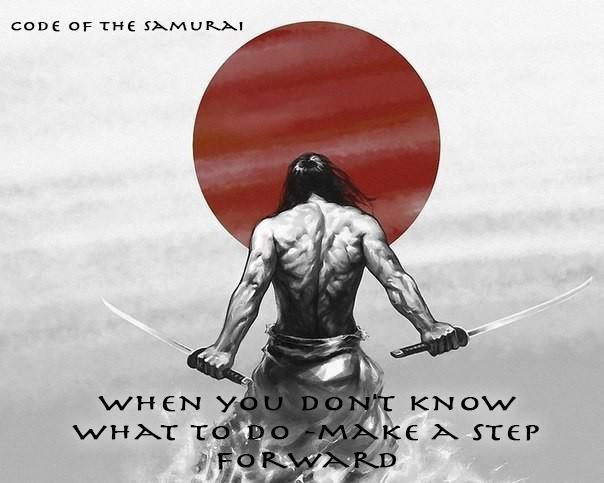 SamuraiCode